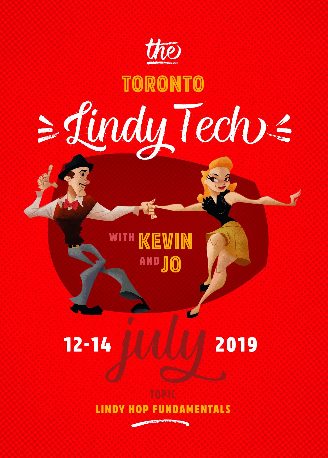 Toronto Lindy Tech